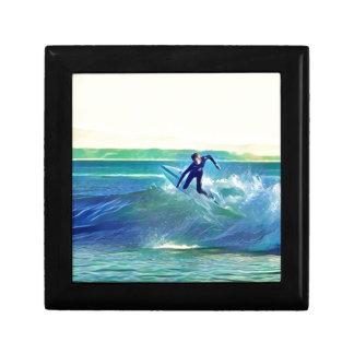 Surfer Gift Box
