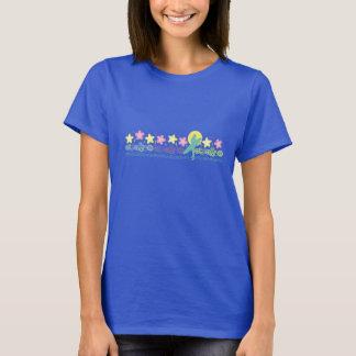 Surfer Girl by gemsbok1 T-Shirt