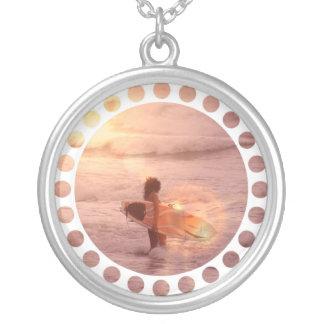 Surfer Girl Necklace