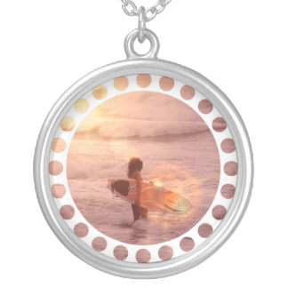Surfer Girl Necklace