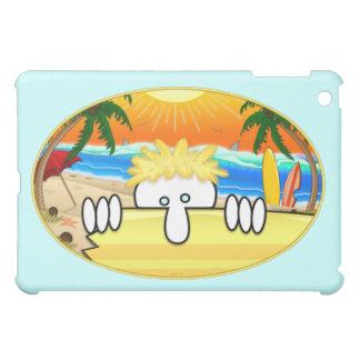 Surfer Kilroy Hard Shell iPad Case Speck Ca