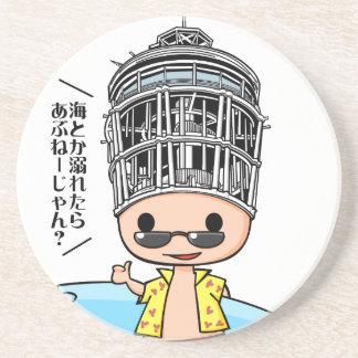 Surfer Okada English story Shonan coast Kanagawa Coaster