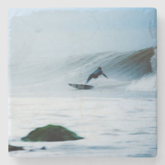 Surfer Stone Coaster