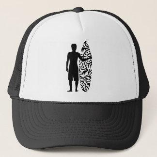 Surfer Trucker Hat
