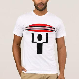 surfercrossing T-Shirt