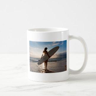 surfergirl.jpg coffee mug