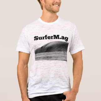 SurferM.ag Perfect Wave T-Shirt