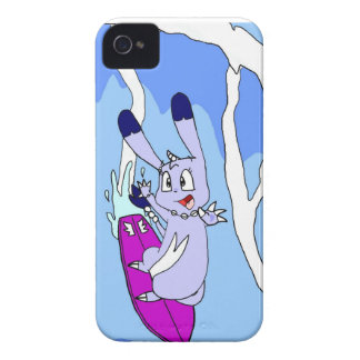 Surfin' Critter iPhone Case