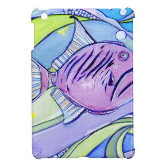 Surfin Fish iPad Mini Cover