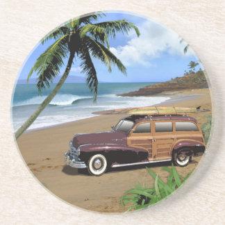 Surfin' Hawaii Coaster