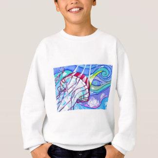 Surfin Jelly Sweatshirt