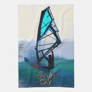 Surfing 15 Options Kitchen Towels