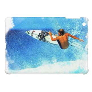 Surfing 1 iPad mini cover