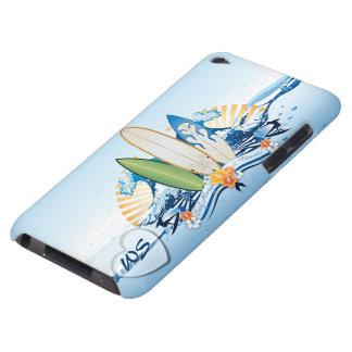 Surfing 2 Case-Mate Case