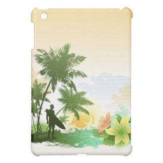 Surfing 6  case for the iPad mini