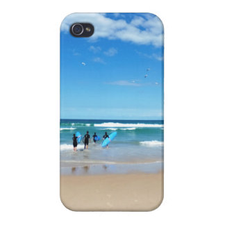 Surfing Australia Case For The iPhone 4