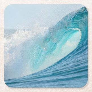 Surfing barrel wave breaking coaster