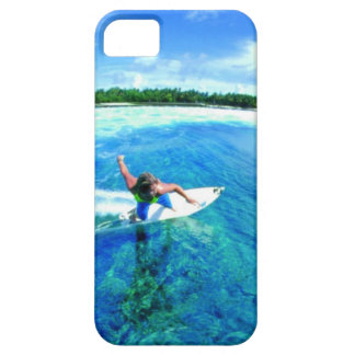 Surfing Case For The iPhone 5