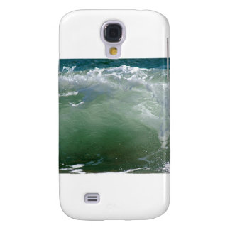 Surfing Galaxy S4 Cover