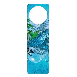Surfing Door Knob Hangers