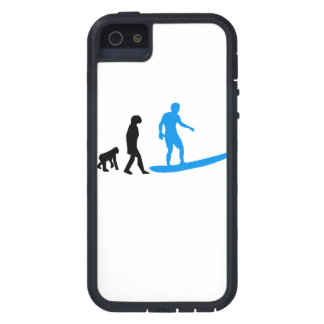Surfing Evolution Case For iPhone 5/5S