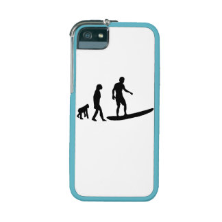 Surfing Evolution Cover For iPhone 5