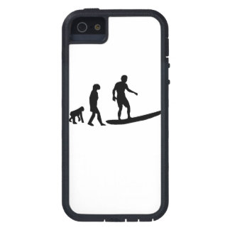 Surfing Evolution Cover For iPhone 5/5S