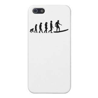 Surfing Evolution Covers For iPhone 5