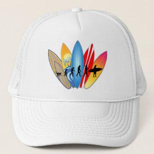 4c81decc Surfer Hats & Caps | Zazzle AU