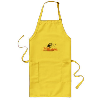 Surfing Freedom Long Apron