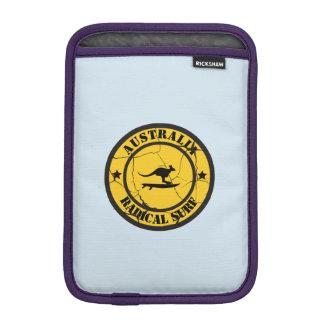 SurfinginAustralia iPad Mini Sleeve