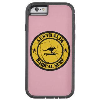 SurfinginAustralia Tough Xtreme iPhone 6 Case