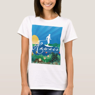 Surfing in Hawaii 141 T-Shirt