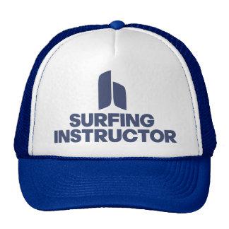 Surfing Instructor Cap