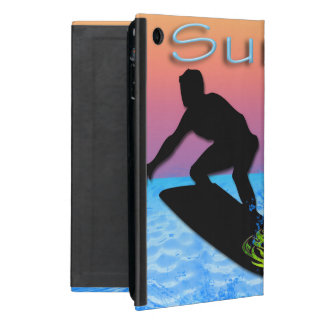 Surfing iPad Mini Case