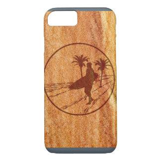 Surfing iPhone 7 Case