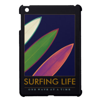 surfing life style case for the iPad mini