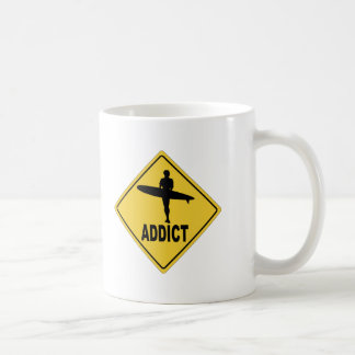 Surfing Mugs