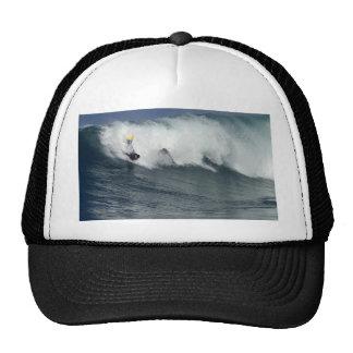 Surfing On Wave Hat