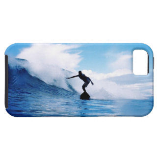 Surfing Photo iPhone 5 Cover