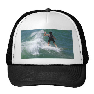 Surfing Wave Hats