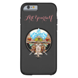 Surfland Tough iPhone 6 Case