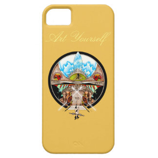 Surfland Barely There iPhone 5 Case