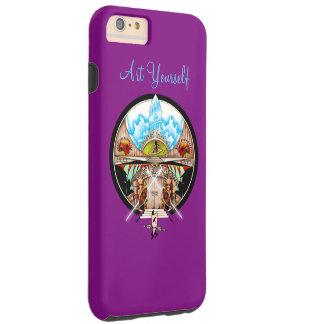 Surfland Tough iPhone 6 Plus Case