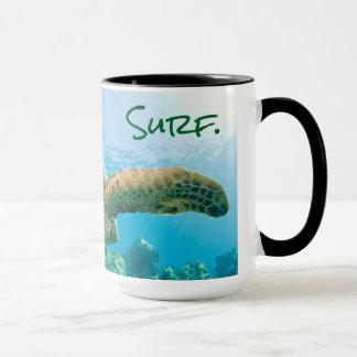 Surfs Cup. Mug