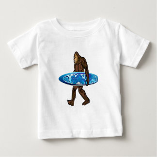 Surfs Up Baby T-Shirt