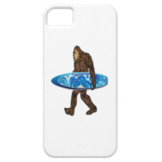 Surfs Up Barely There iPhone 5 Case