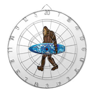 Surfs Up Dartboard