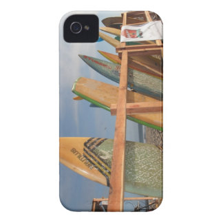 Surf's Up iphone4 Surf Rodeo iPhone 4 Case