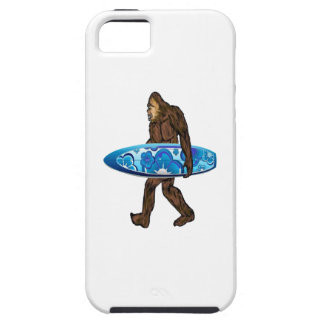 Surfs Up iPhone 5 Cover